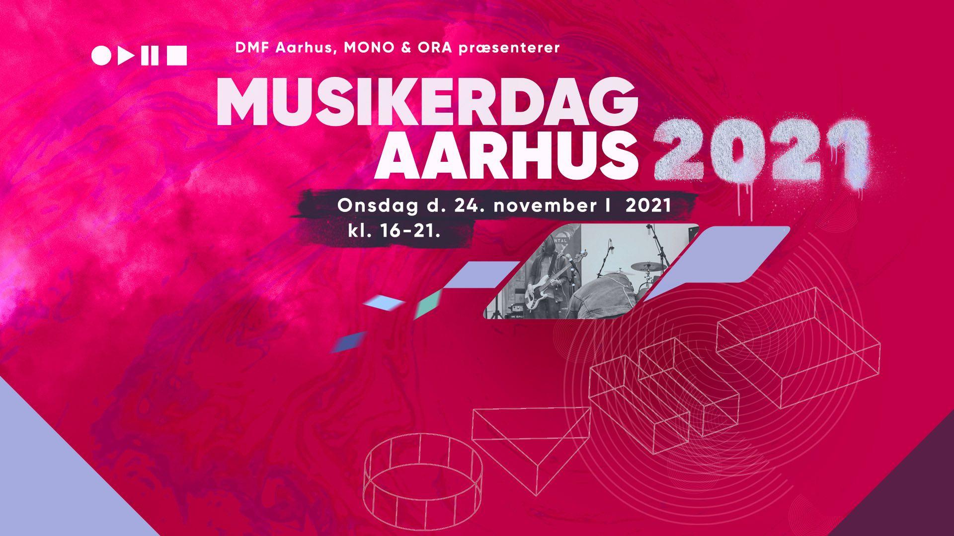Musikerdag2021